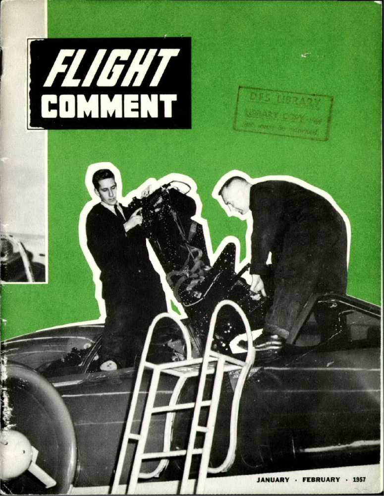 Issue 1, 1957