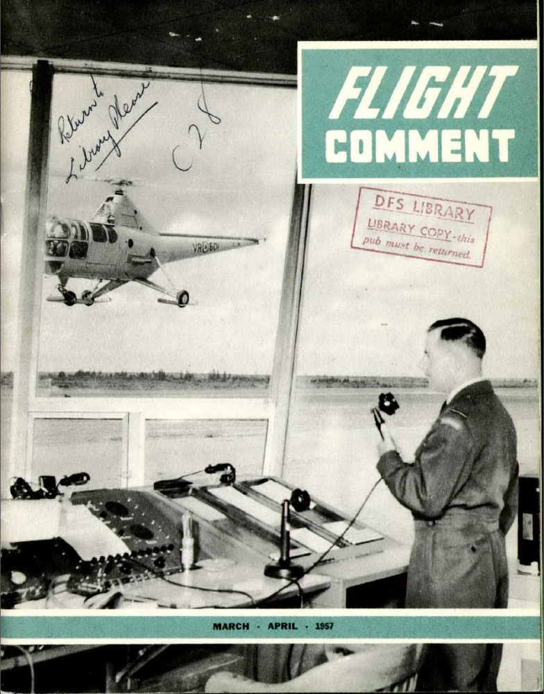 Issue 2, 1957
