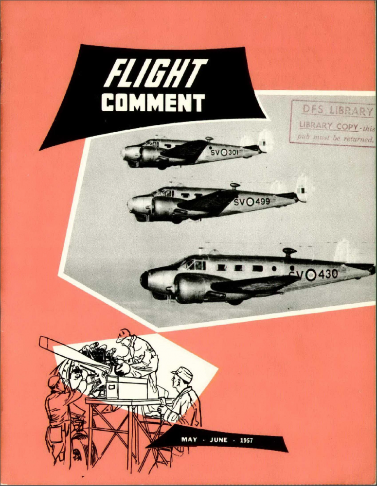Issue 3, 1957