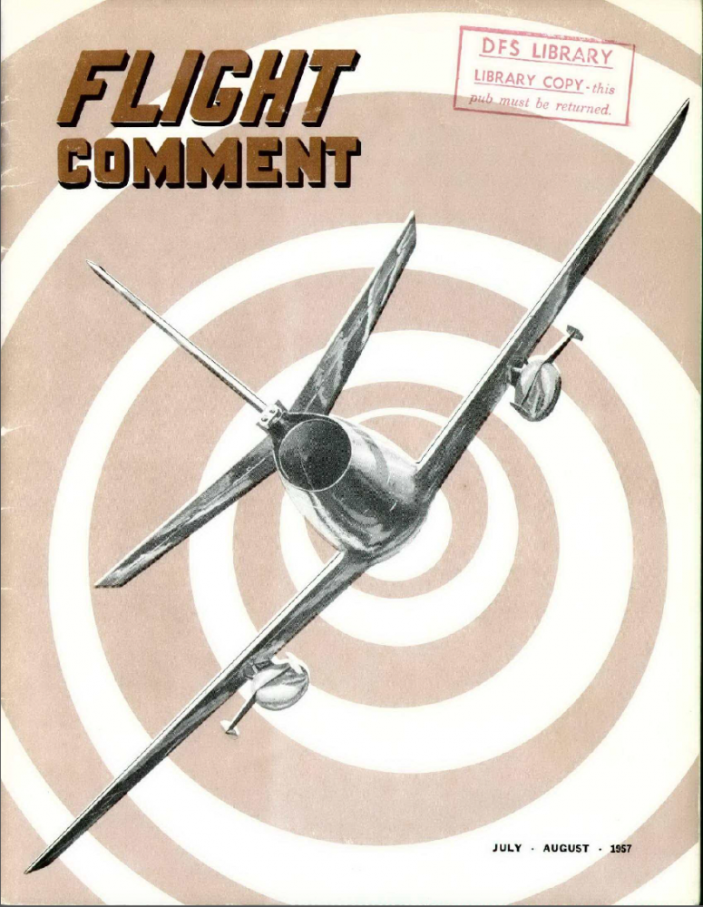 Issue 4, 1957