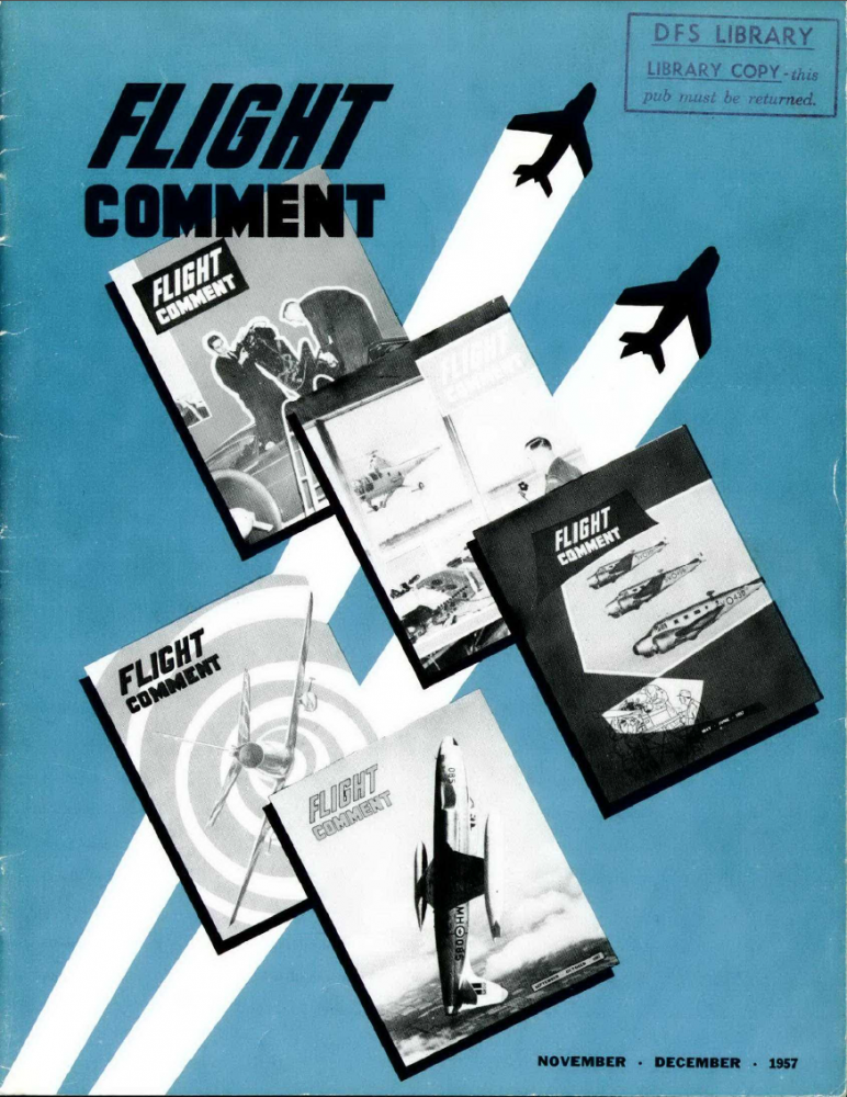 Issue 5, 1957