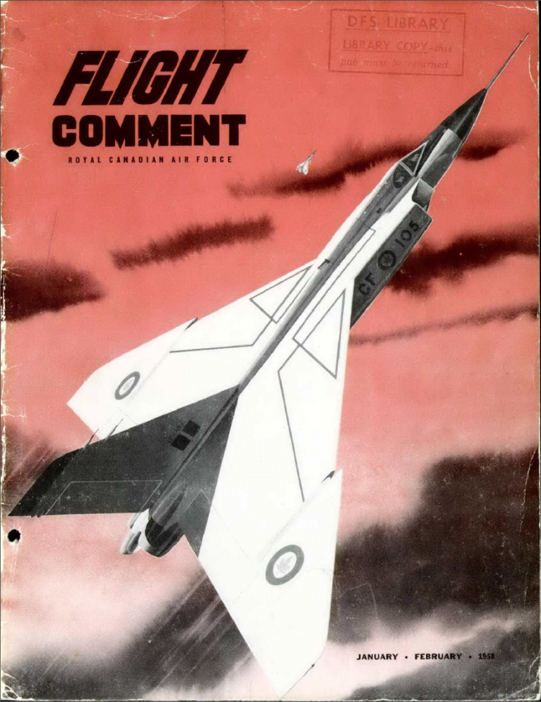Issue 1, 1958