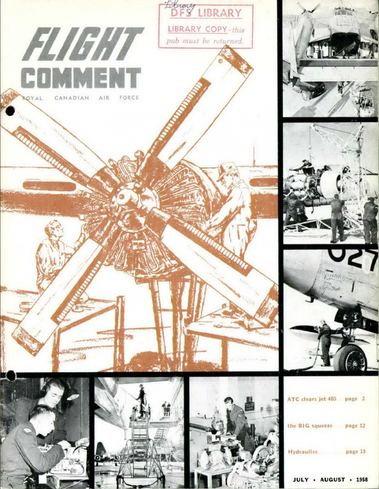 Issue 4, 1958