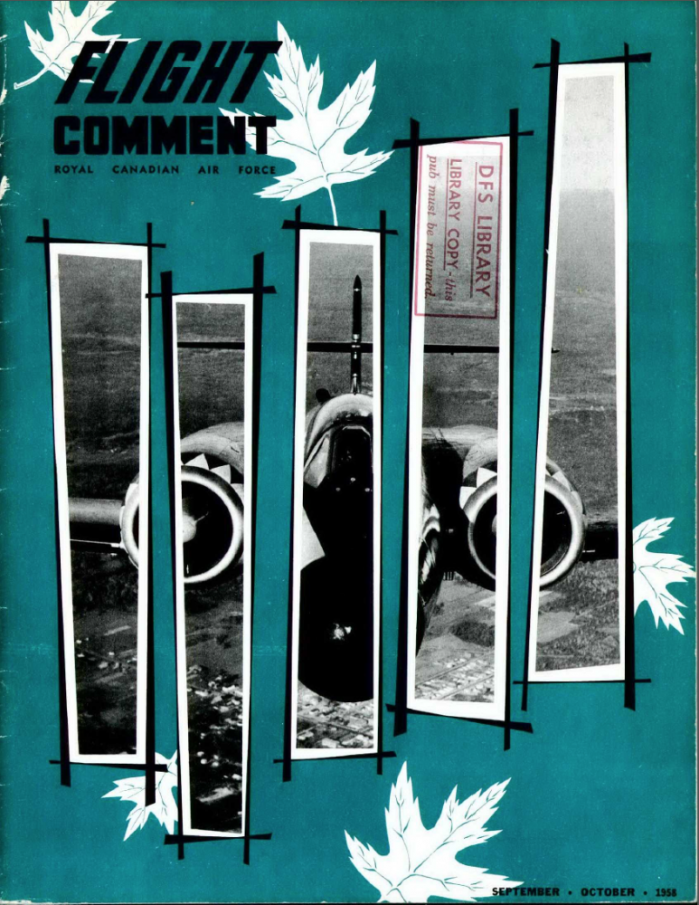 Issue 5, 1958