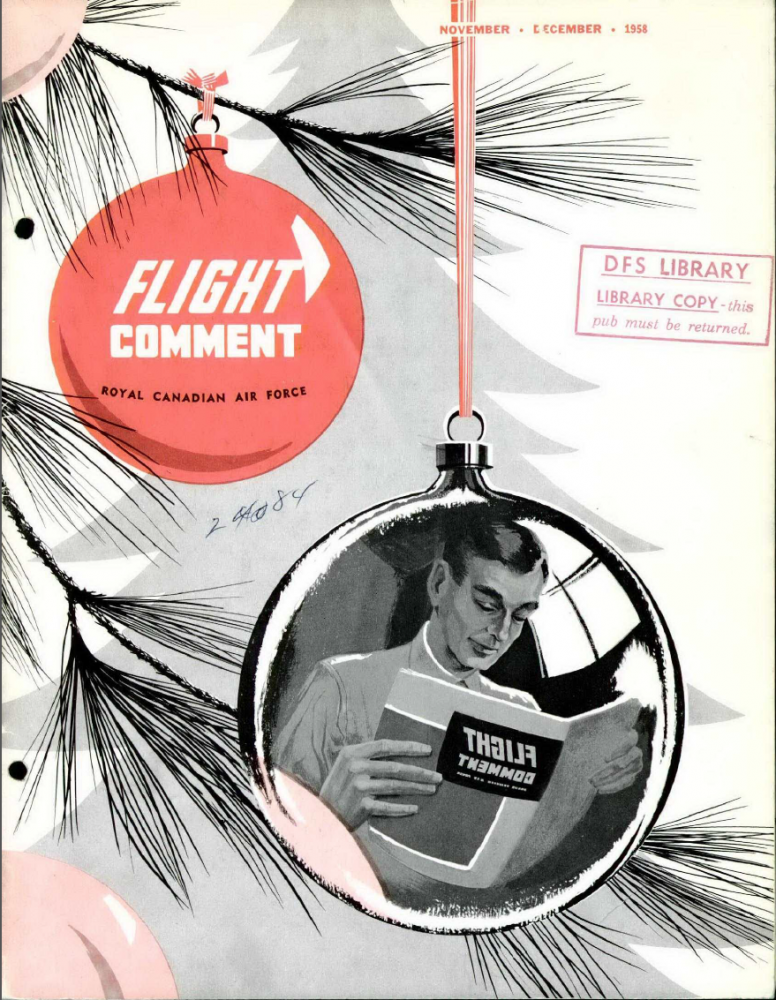 Issue 6, 1958