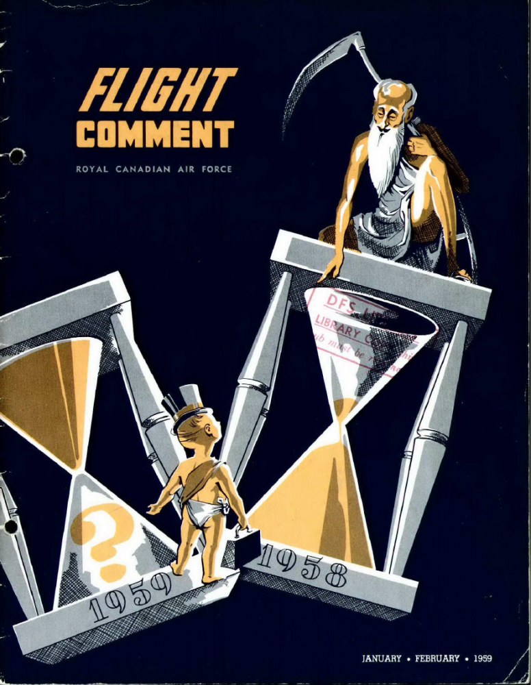 Issue 1, 1959