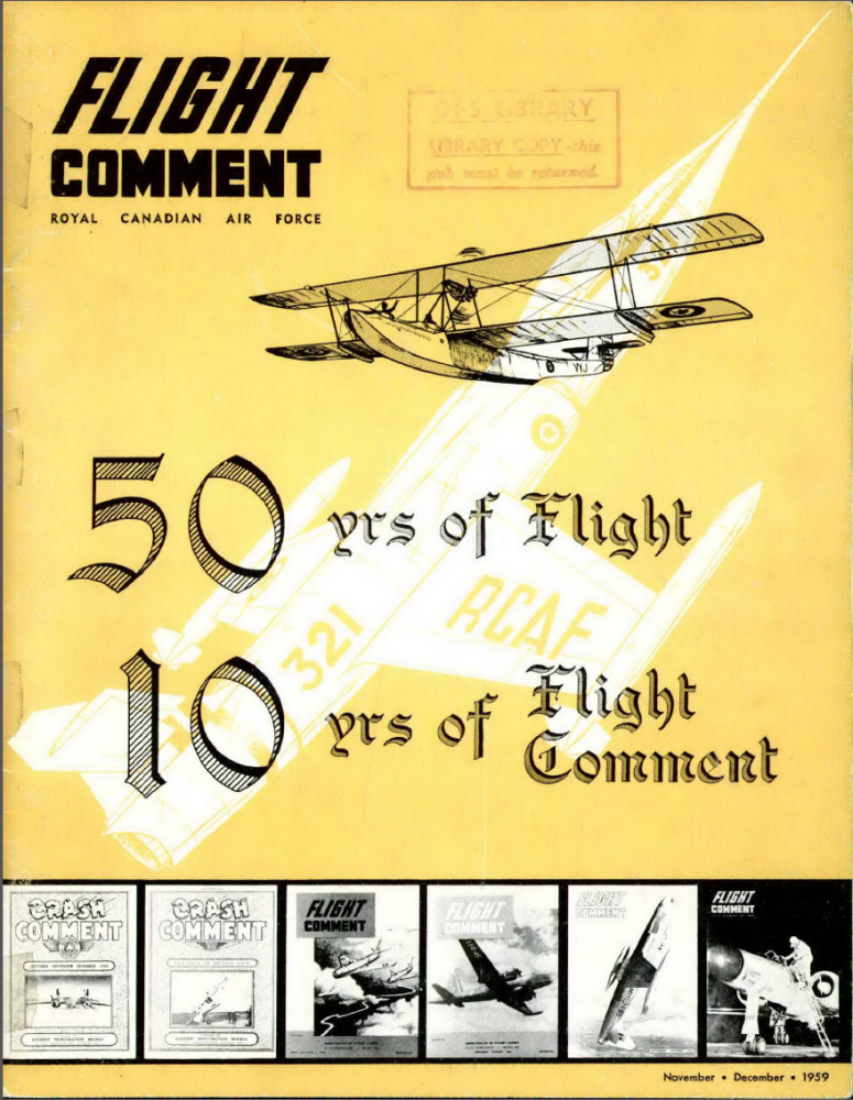 Issue 5, 1959