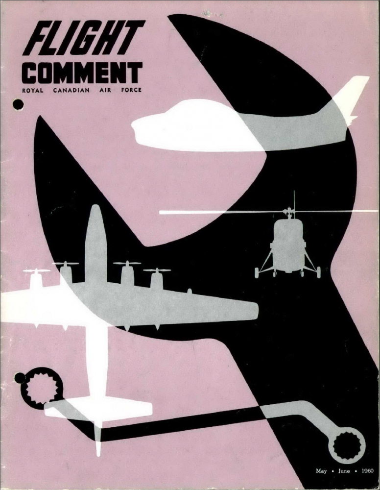 Issue 3, 1960