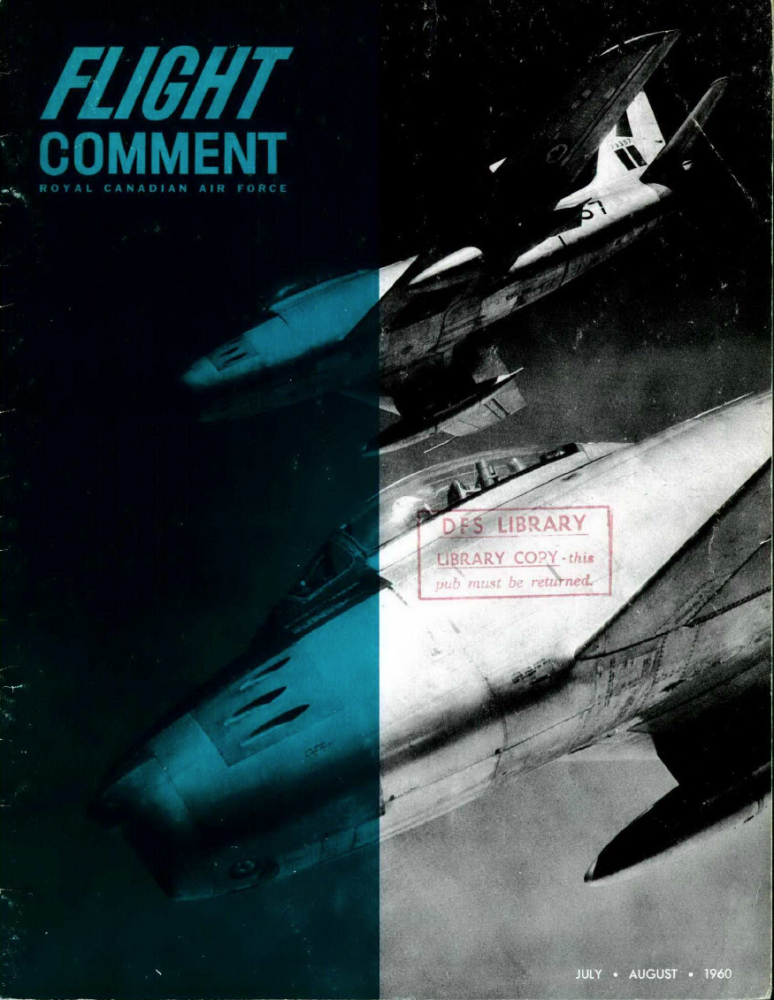 Issue 4, 1960