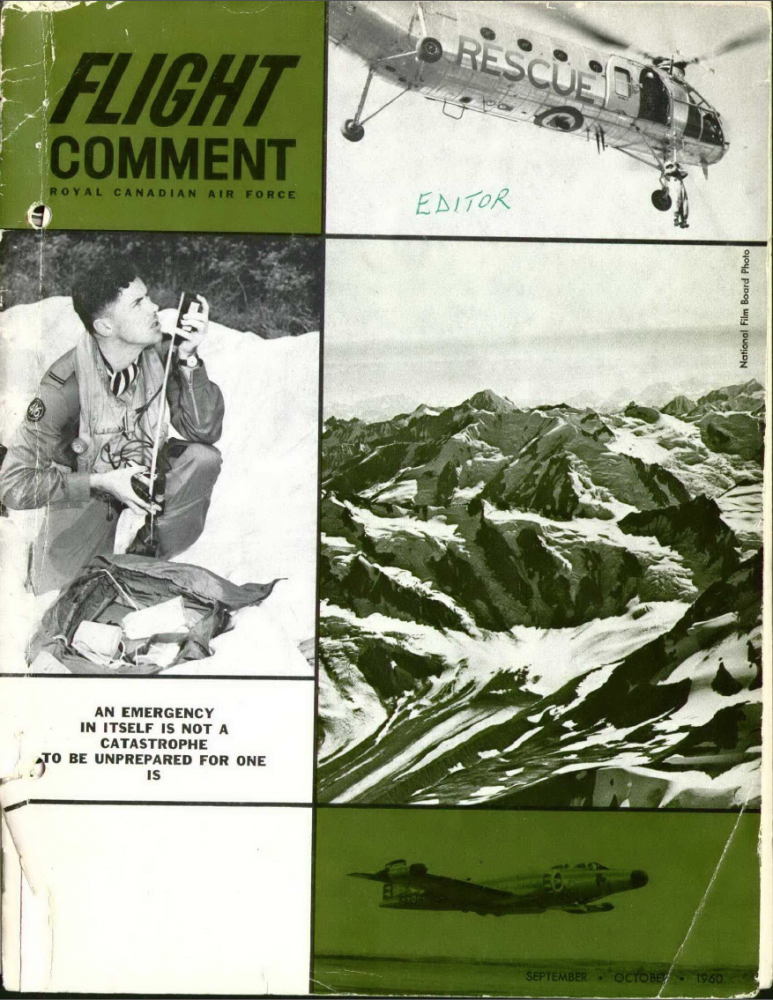 Issue 5, 1960