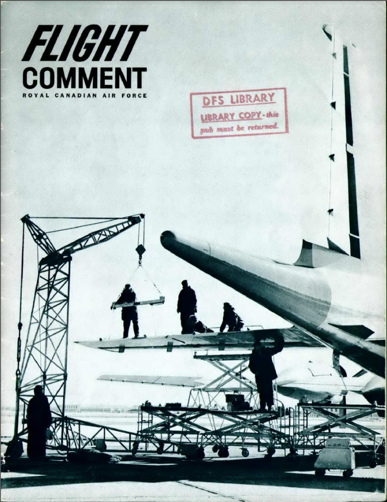 Issue 6, 1960