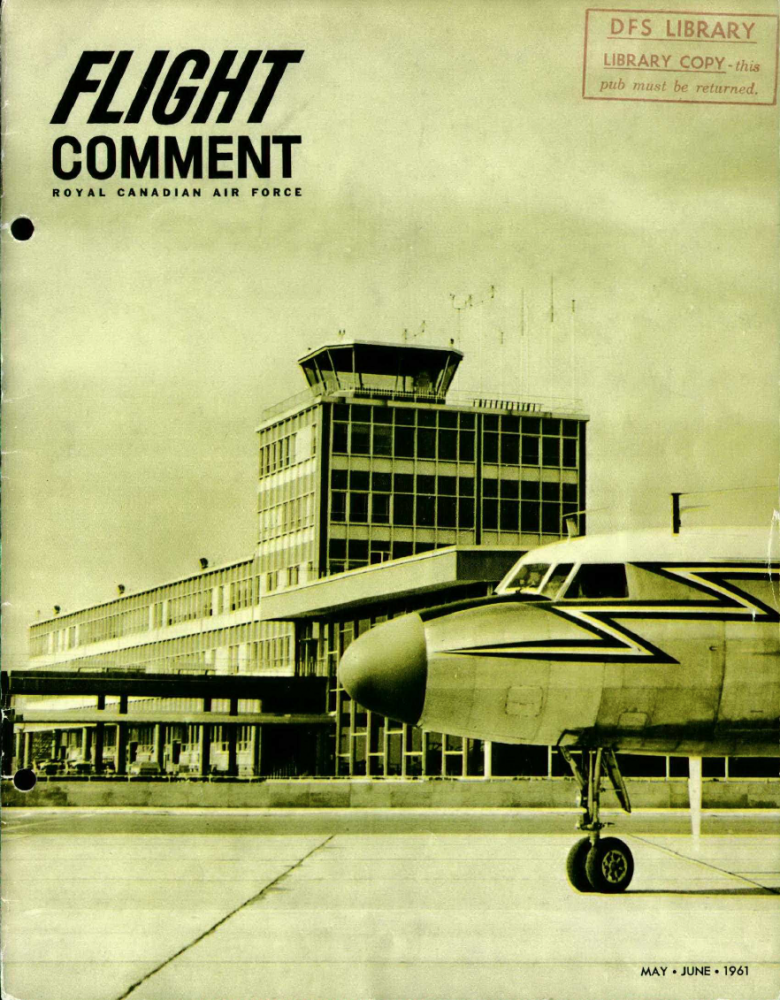 Issue 3, 1961