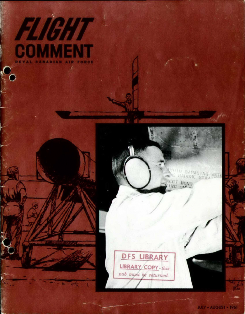 Issue 4, 1961