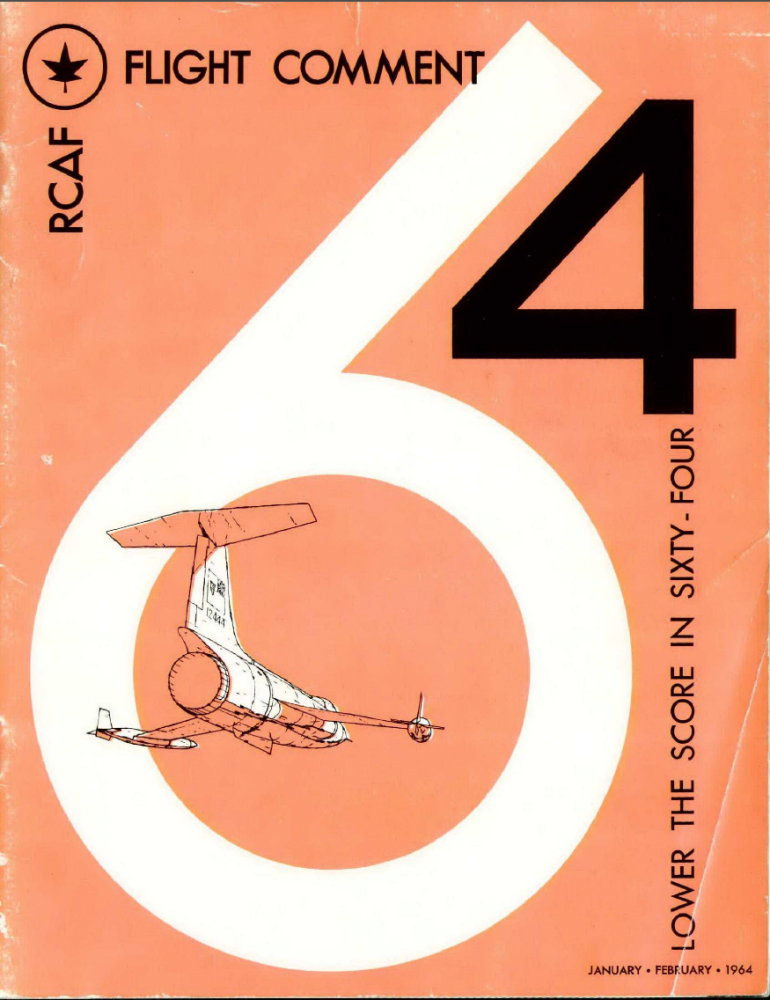 Issue 1, 1964