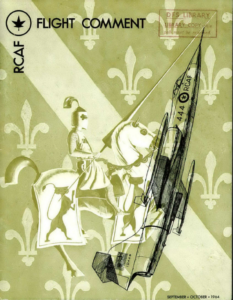 Issue 5, 1964