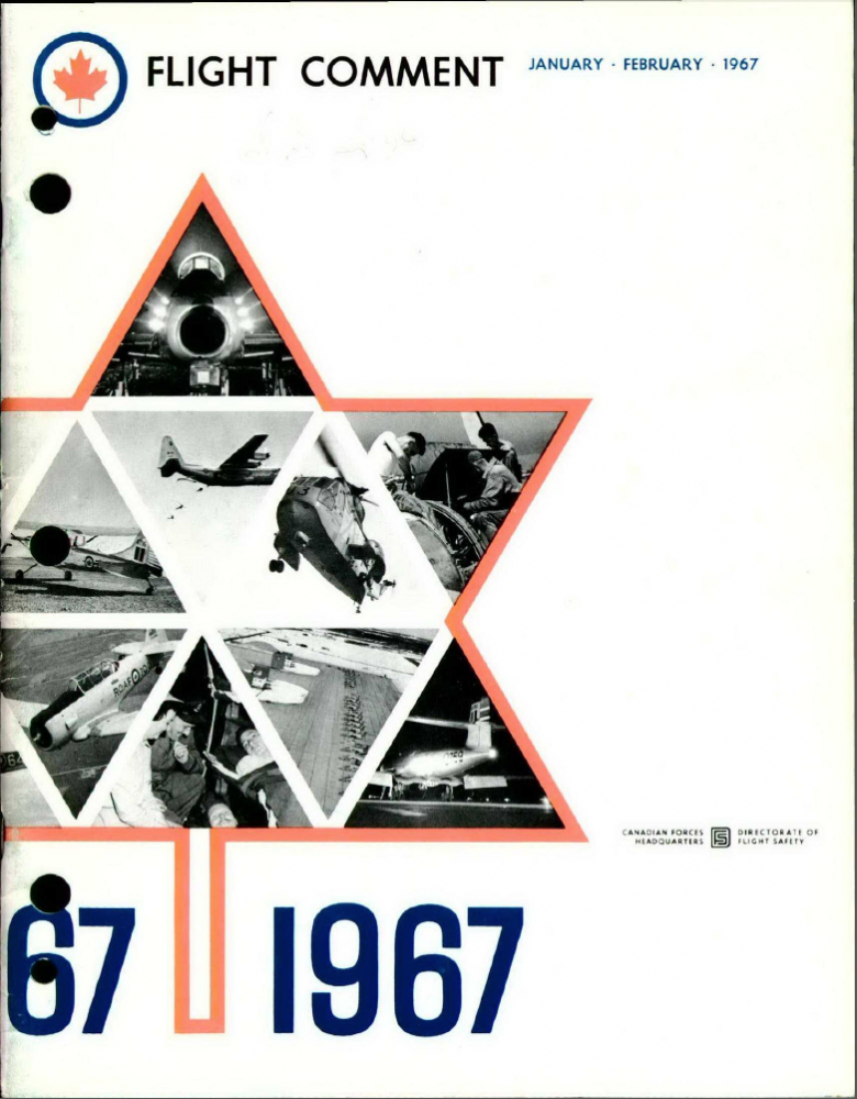 Issue 1, 1967
