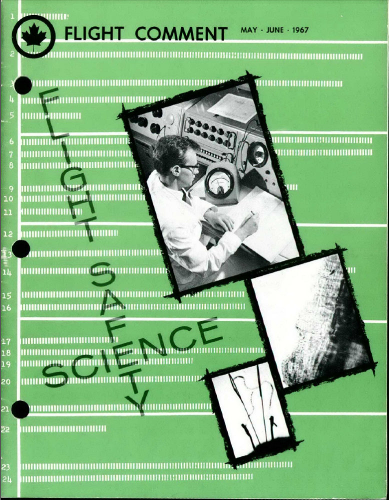 Issue 3, 1967