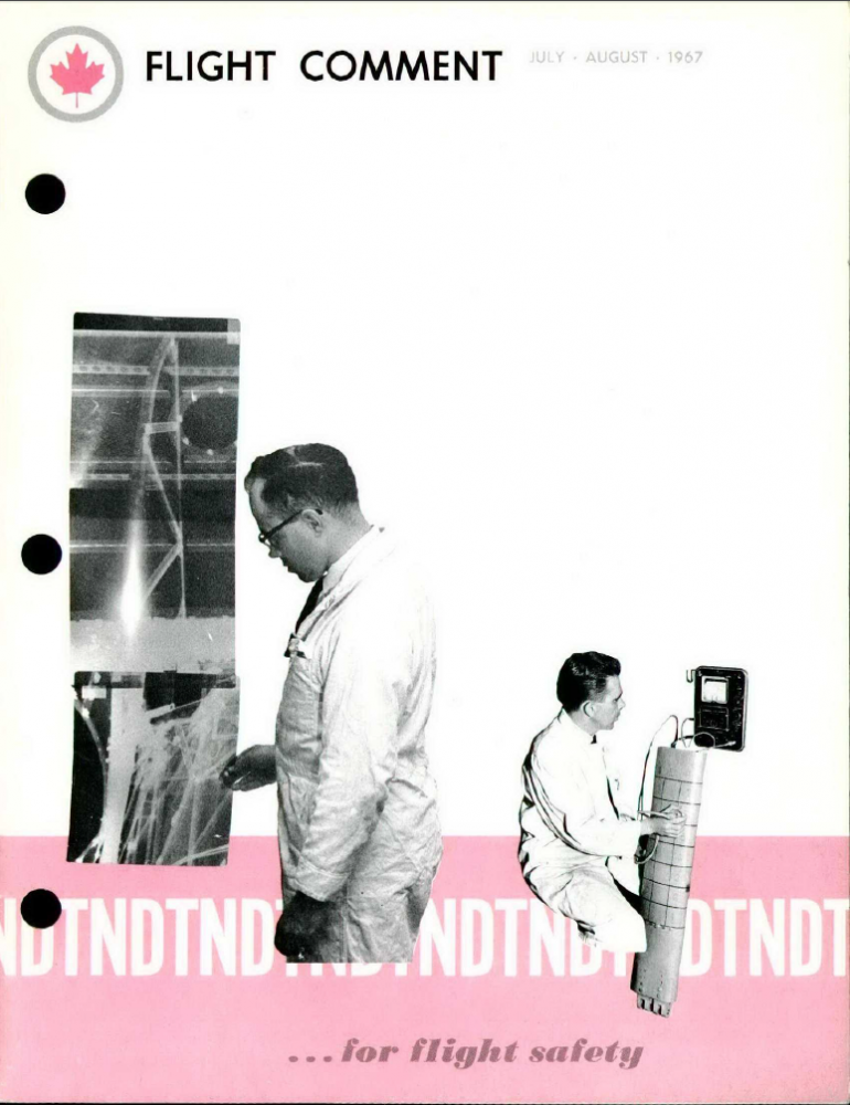 Issue 4, 1967