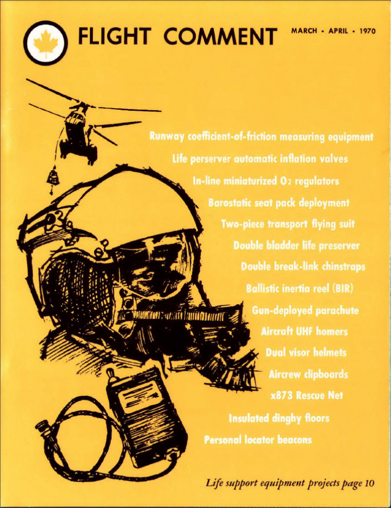 Issue 2, 1970