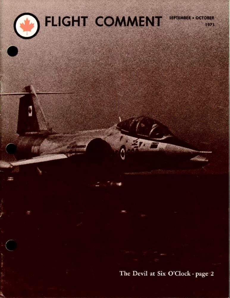 Issue 5, 1971