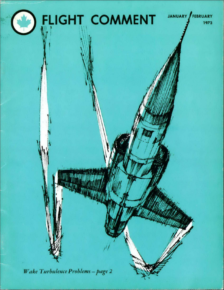 Issue 1, 1973