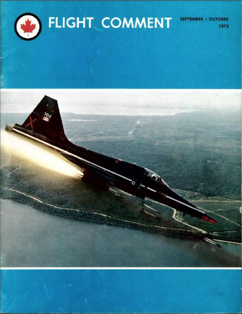 Issue 5, 1973