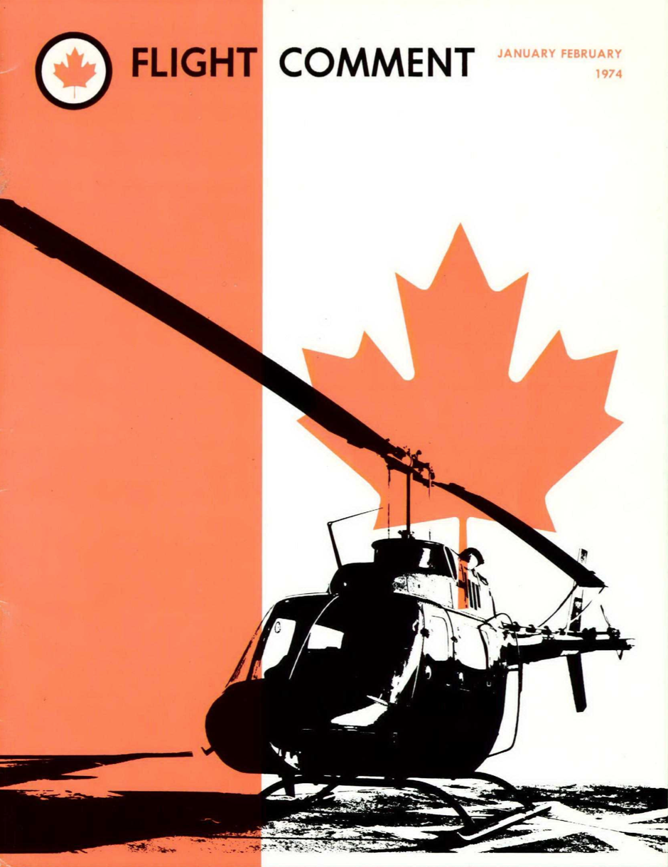 Issue 1, 1974