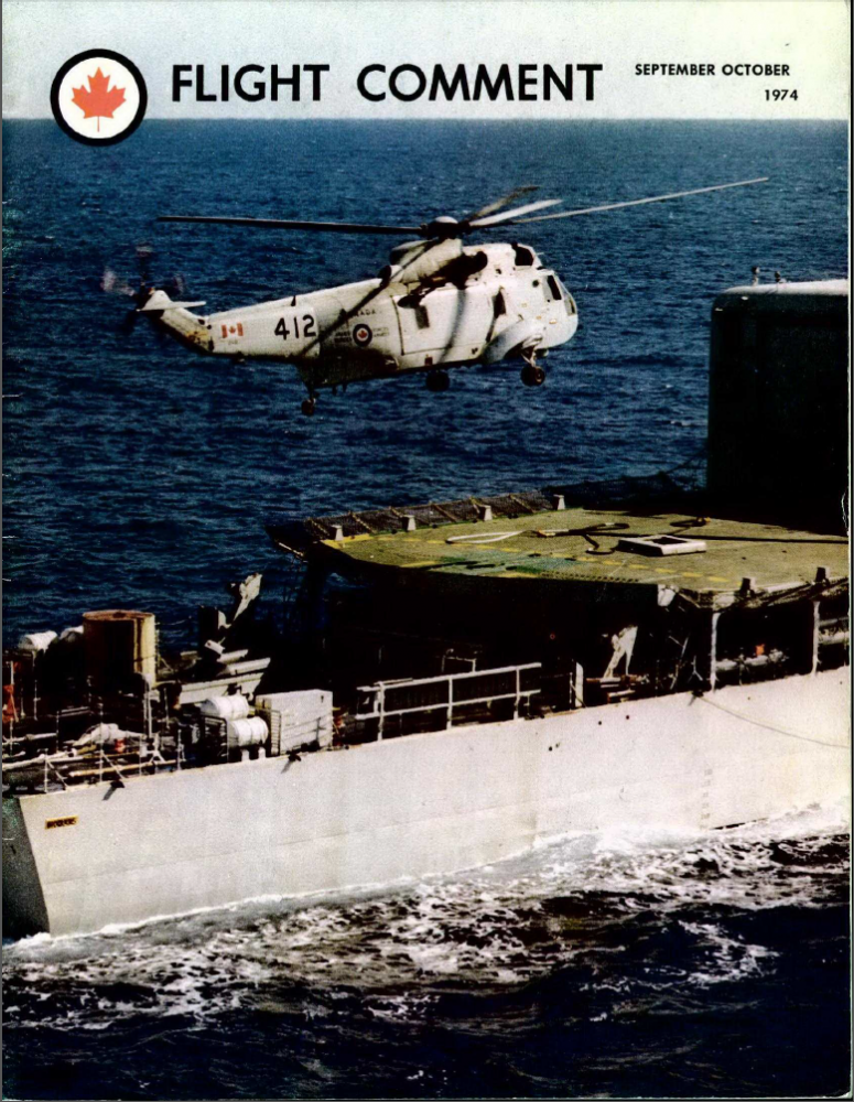 Issue 5, 1974