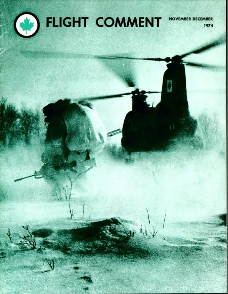 Issue 6, 1974