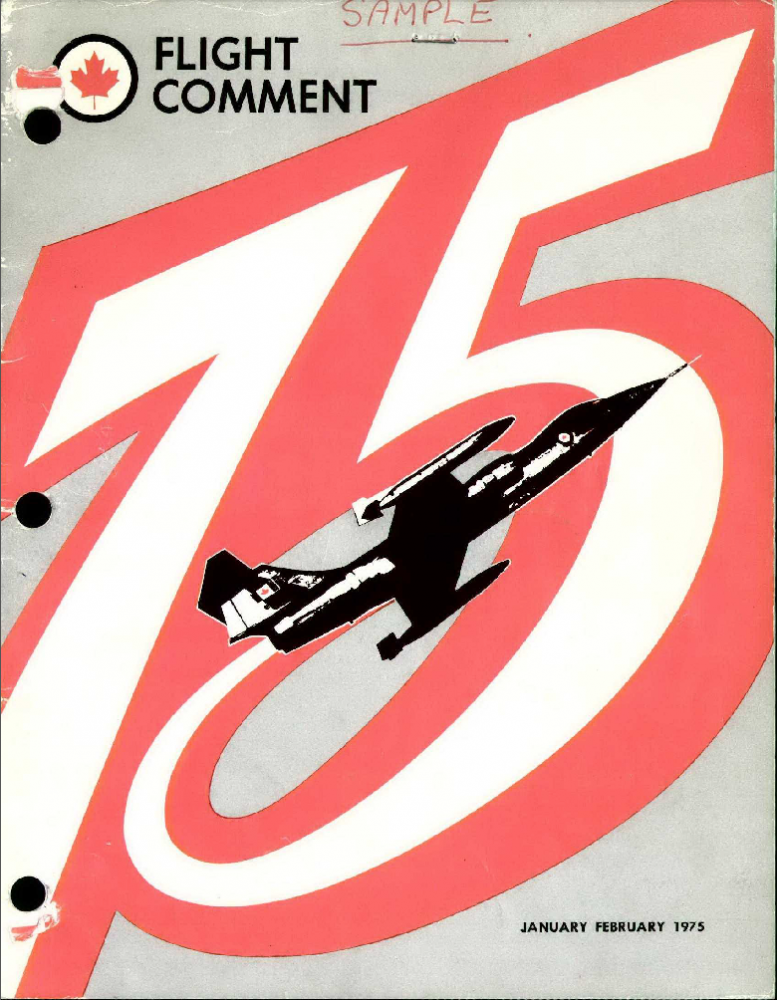 Issue 1, 1975