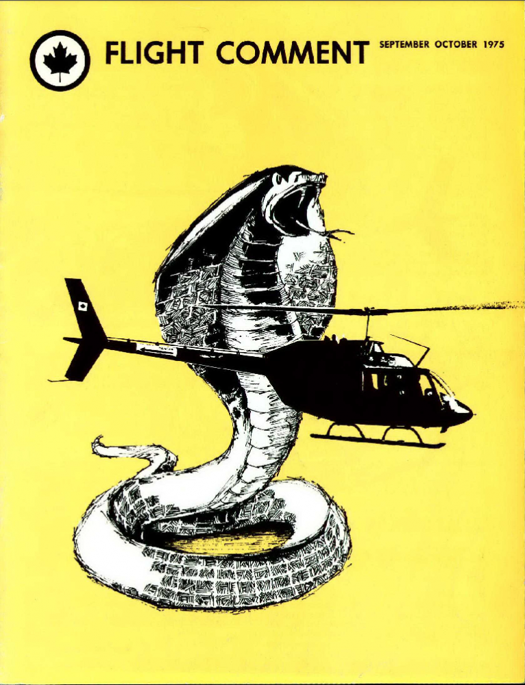 Issue 5, 1975