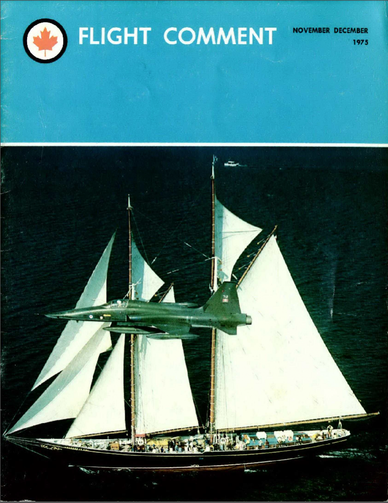 Issue 6, 1975