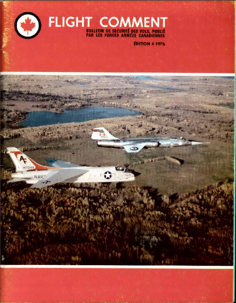 Numéro 4, 1976