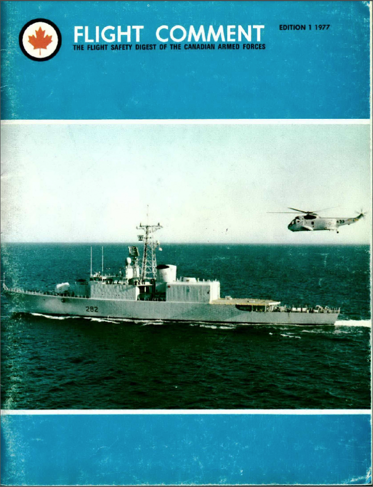 Issue 1, 1977