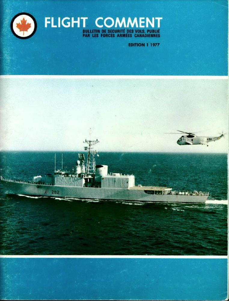 Numéro 1, 1977