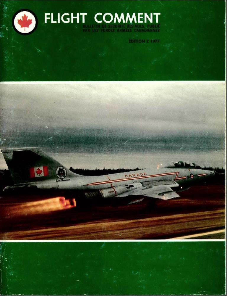 Numéro 2, 1977