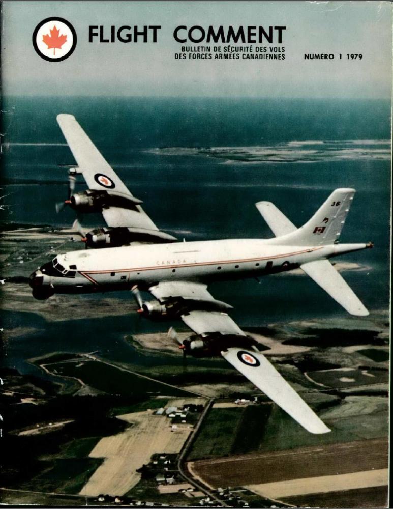 Numéro 1, 1979