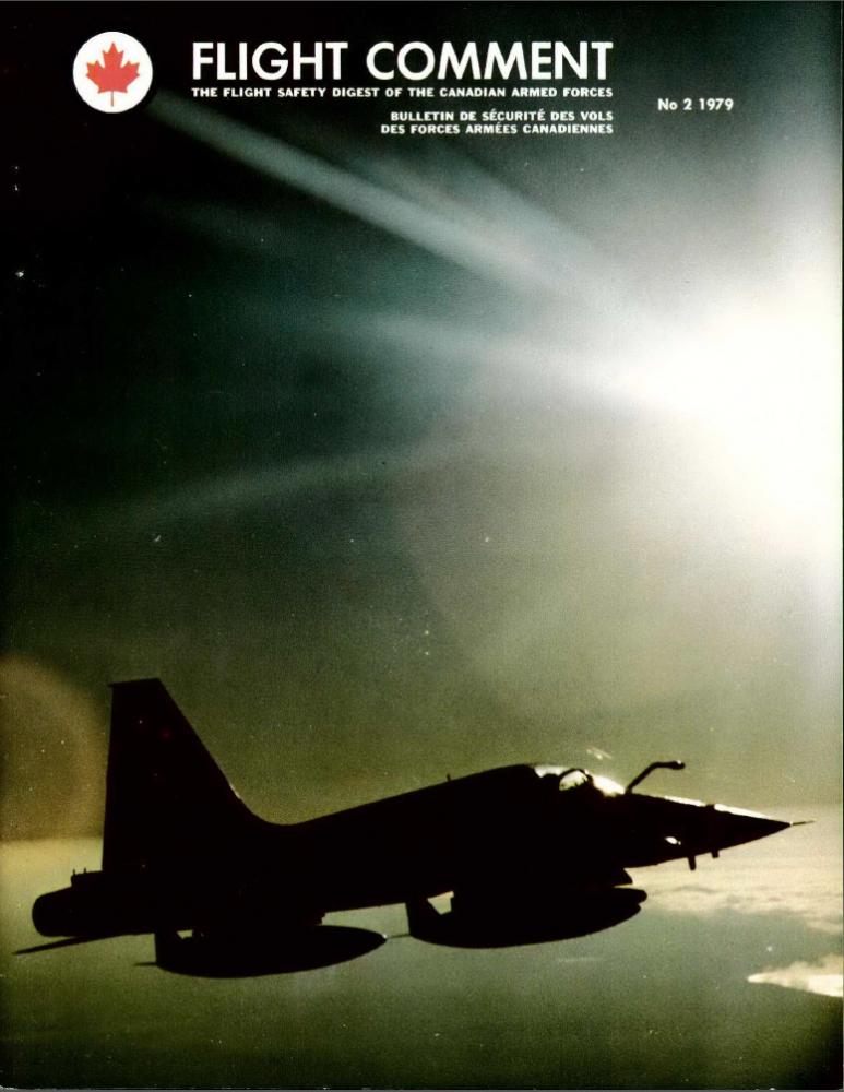 Numéro 2, 1979