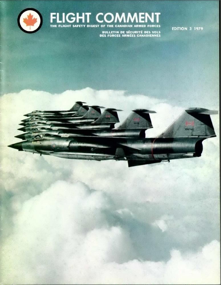Numéro 3, 1979