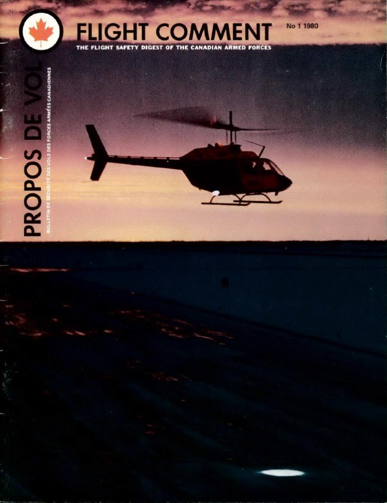 Numéro 1, 1980