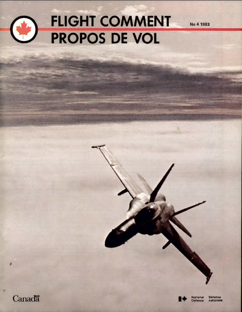 Issue 4, 1983