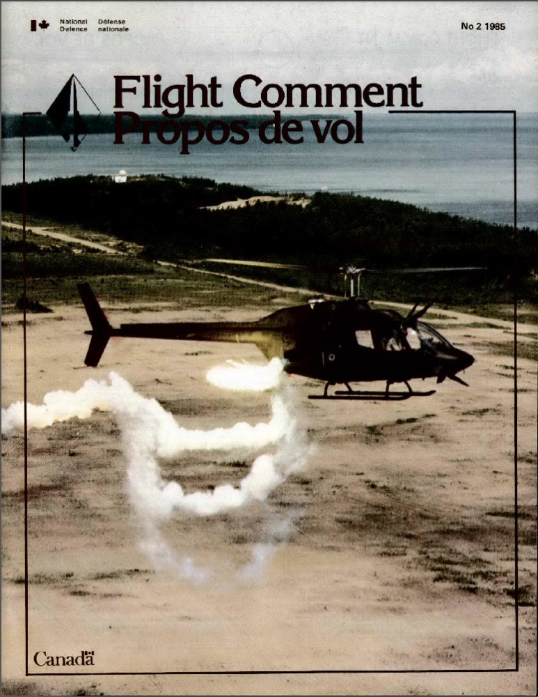 Issue 2, 1985