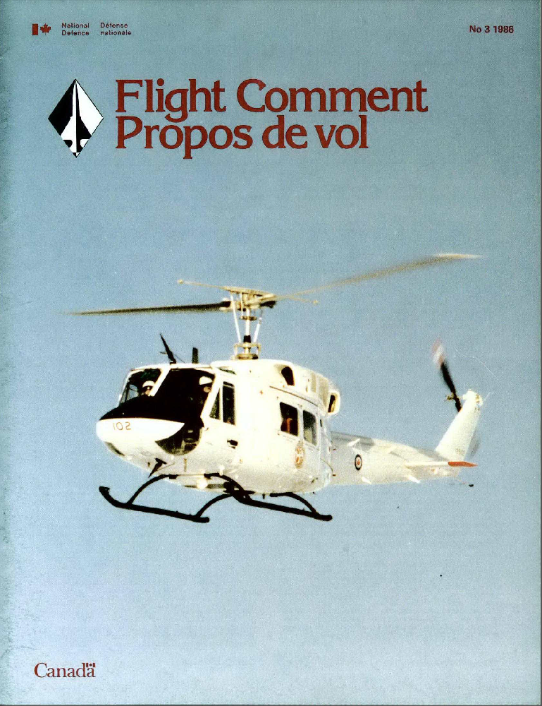 Issue 3, 1986
