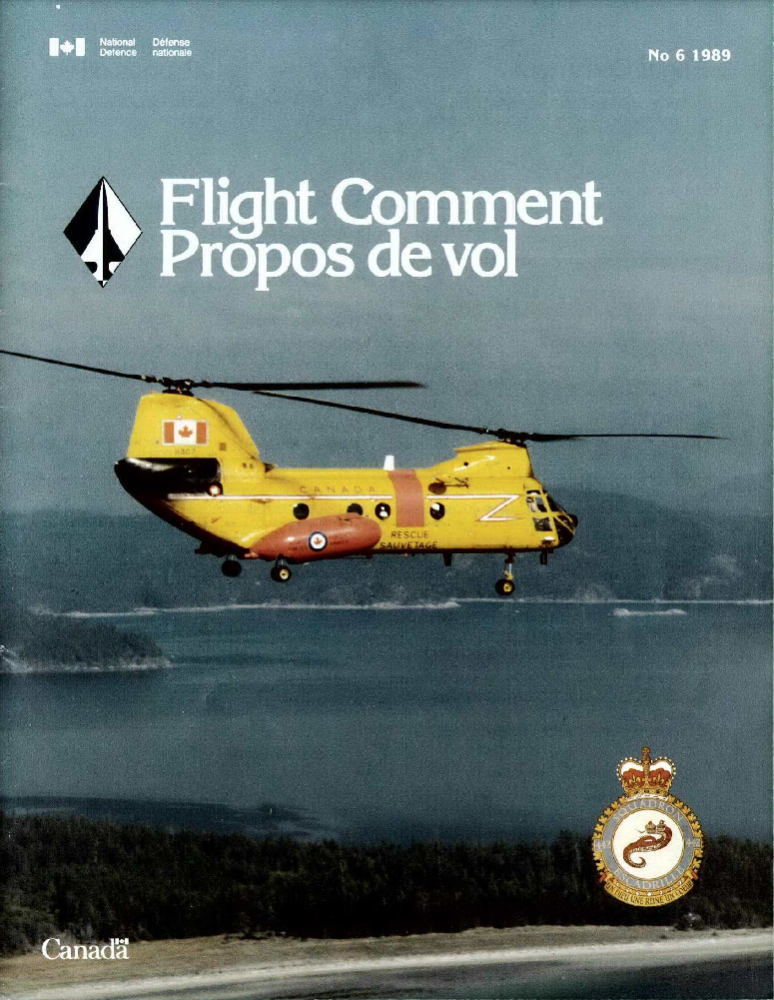 Issue 6, 1989