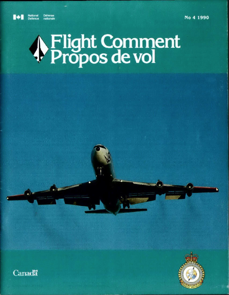 Issue 4, 1990