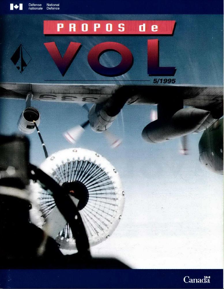 Numéro 5, 1995