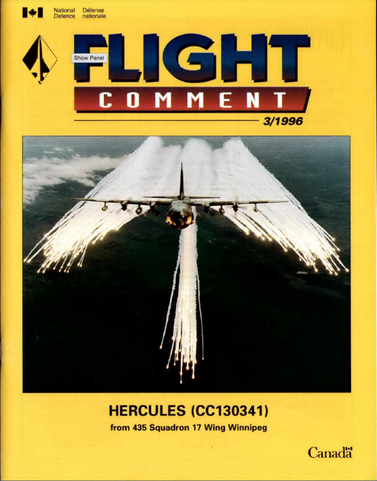 Issue 3, 1996