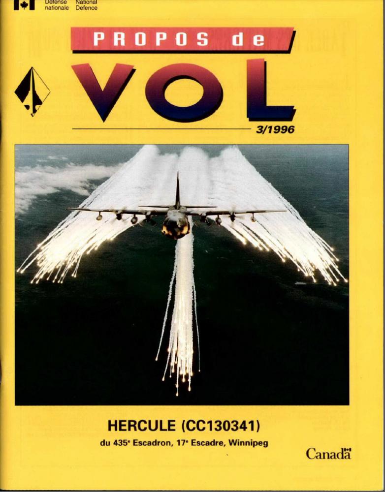 Numéro 3, 1996