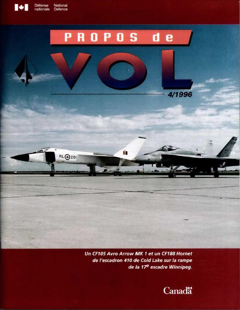 Numéro 4, 1996