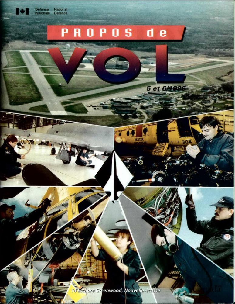 Numéro 5-6, 1996